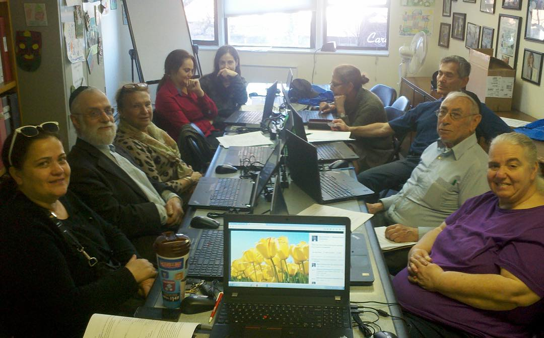 Attendees at last weeks FREE ComputerClass learned about social networkinghellip