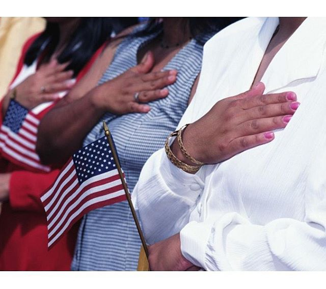 Any volunteers? MDC seeks instructor for citizenship class middevorgcitizenship immigranthellip