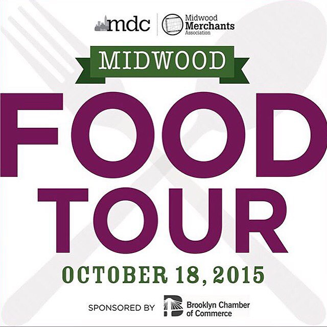 Have a stroll and a nosh! Our Fall Food Tourhellip