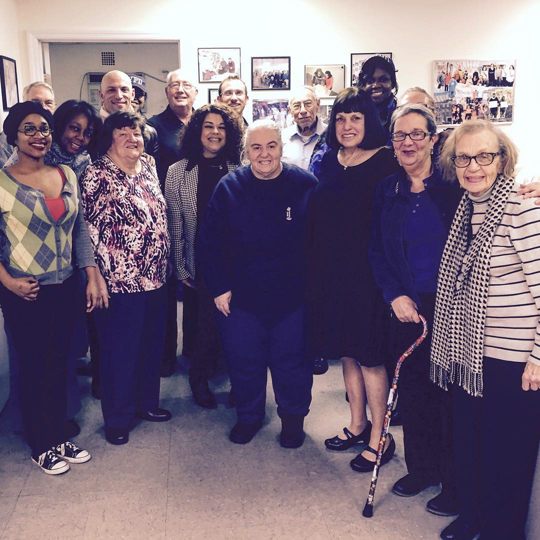 MDCs Board had its first meeting of the new yearhellip