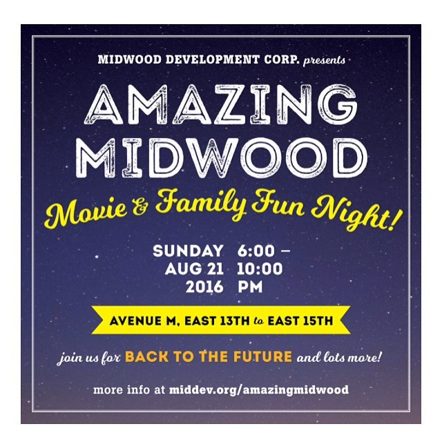 AmazingMidwood is coming Aug 21st! Check link in bio forhellip