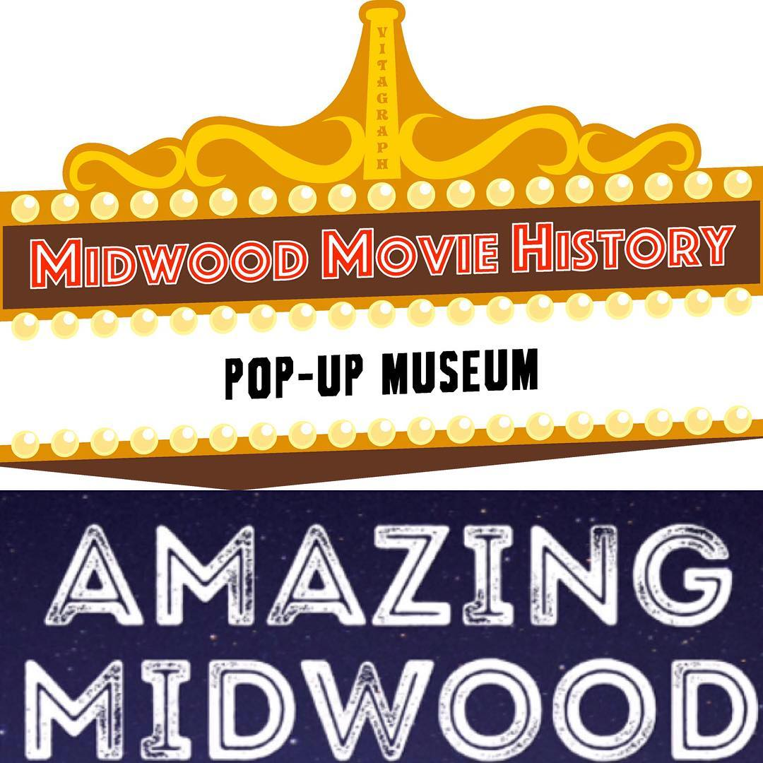 Be sure to visit our MIDWOOD MOVIE HISTORY POPUP MUSEUMhellip