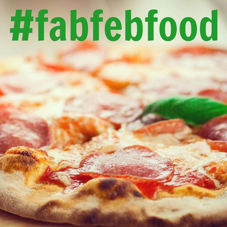 Fabulous February Food is here! Visit participating eateries for dealshellip