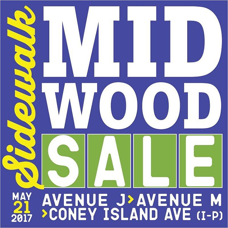 Dont miss the Midwood Sidewalk Sale on May 21st! Morehellip