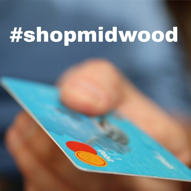 Shop Midwood Week starts Sunday! Dont forget to tag yourhellip