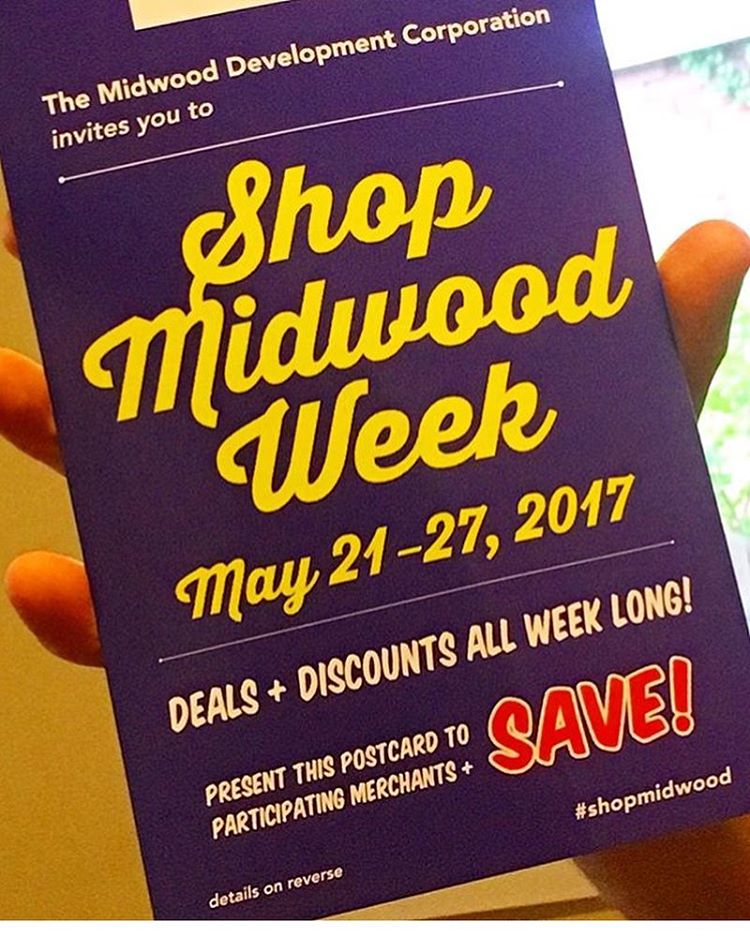 Deals and discounts all week! Tag your pics shopmidwood forhellip