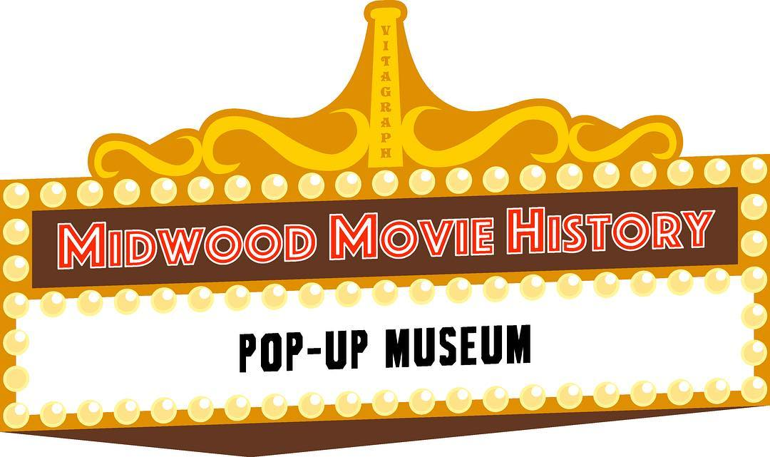 TOMORROW! Visit Midwood Movie History Popup Museum at AmazingMidwood Moviehellip