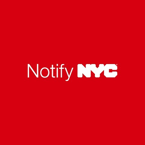 Stay safe! Notify NYC app offers free emergency and cityhellip
